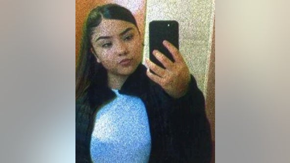 Missing girl, 15, last seen on Southeast Side