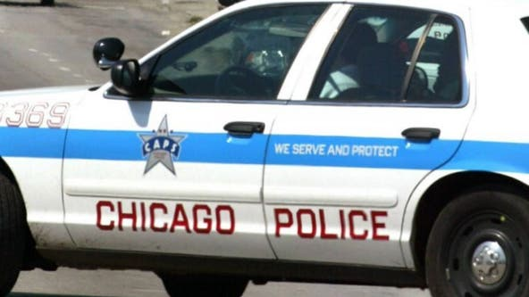 Man carjacked at gunpoint in Edgewater
