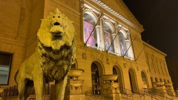 Art Institute of Chicago to reopen in February