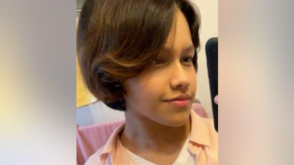 Girl, 17, missing from Belmont Gardens