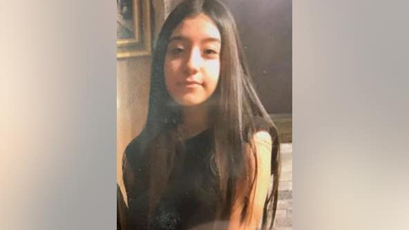Missing girl, 14, last seen in Back of the Yards