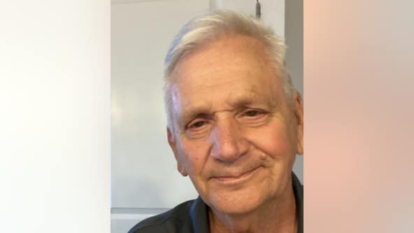 Man, 81, missing from suburban Batavia