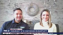 Lovin' Local: Squeaky G's Car Wash in Bartlett