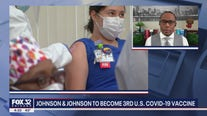 Johnson & Johnson to become 3rd US COVID-19 vaccine