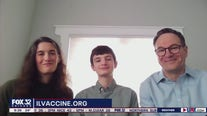 Evanston teen builds website to help the elderly find COVID-19 vaccines