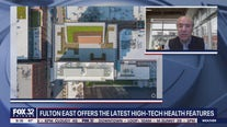 Fulton East offer latest high-tech health features