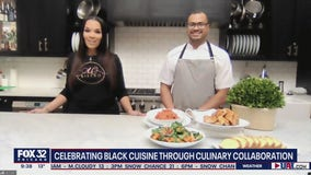Lettuce Entertain You and Urban Juncture collaborate to celebrate Black cuisine