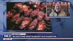 Lovin' Local: Bluestone Restaurant in Evanston