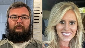 Arkansas farmer accused of murdering, raping local jogger is deemed fit for trial, report says