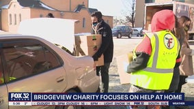 Bridgeview charity addresses food insecurity on the Southwest Side