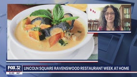 Celebrate Lincoln Square Ravenswood Restaurant Week from the comfort of home
