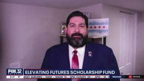 CTA offering college scholarships through Elevating Futures Scholarship Fund