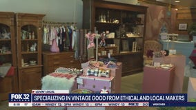 Lovin' Local: Capucine Chicago Home & Gift Store in Bucktown