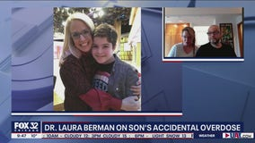 Berman family mourns the loss of son to accidental overdose: 'He could've done so much for the world'