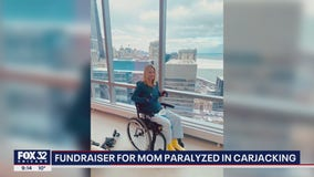 'A beer for Kim': Brewery raises money for mother paralyzed during a carjacking in Aurora
