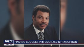 Black History Month: Blanton Canady, owned several McDonald's in Chicago area
