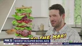 The worst Super Bowl ads of 2021