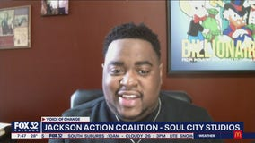 Soul City Studios gets $250K grant from the city to contribute to their launch