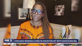 Chicago native living in Texas receives $13K electricity bill