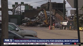 Feds investigating Illinois EPA over General Iron's move to the Southeast Side