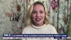 Katherine Heigl, Sarah Chalke team up to star in Netflix's 'Firefly Lane'