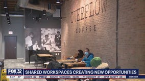 Mox.E provides shared workspace, boost for entrepreneurs in Printer's Row