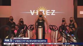 Lovin' Local: Vibez Fit in River North