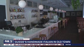 Lovin' Local: Gussie's Handmade Italian in Old Town