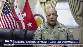 Honoring Black History Month: Major General William Walker