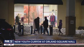 Orland Square mall implements curfew for anyone under 18-years-old
