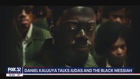 Actor Daniel Kaluuya talks 'Judas and the Black Messiah'