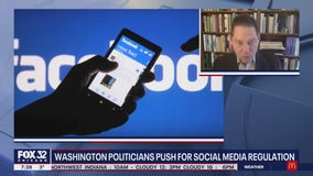 Debate over social media regulations takes center stage