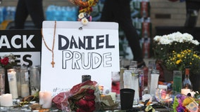 Rochester police officers who restrained Daniel Prude will not be charged in his death
