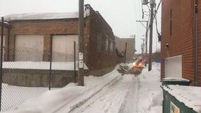 Vacant building collapses in Bridgeport