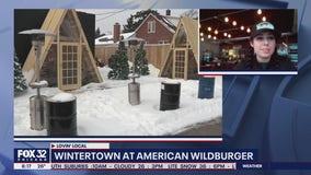 Lovin' Local: American WildBurger in Des Plaines