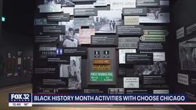 Black History Month activities abound across Chicago