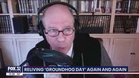 'Groundhog Day' actor reflects on the film 30 years later
