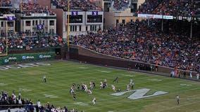 Northwestern set to play Purdue at Wrigley Field next season
