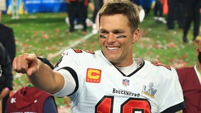 Tom Brady and Tampa Bay Buccaneers roll over Kansas City Chiefs, win Super Bowl