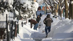 Pritzker issues statewide disaster proclamation after winter storm