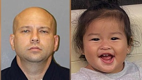 Father admits to abusing toddler before her death, court filings show