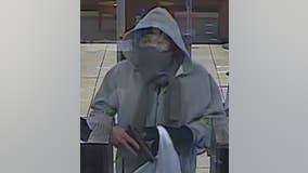 FBI seeking man for bank robbery in Sauganash