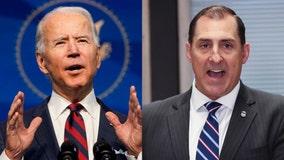 Biden faces backlash after firing Chicago prosecutor probing corruption among Illinois Dems