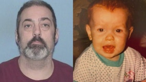 Convicted child murderer released from prison