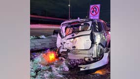 Des Plaines man charged in DUI crash on I-90 near Rosemont that injured state trooper