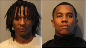 2 charged with South Shore carjacking