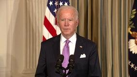 Biden to target 'ghost guns,' stabilizing braces in new gun control actions