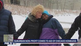 Orland Park non-profit provides help, support to homeless across Chicago