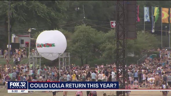 Chicago reportedly preparing for large scale events this summer