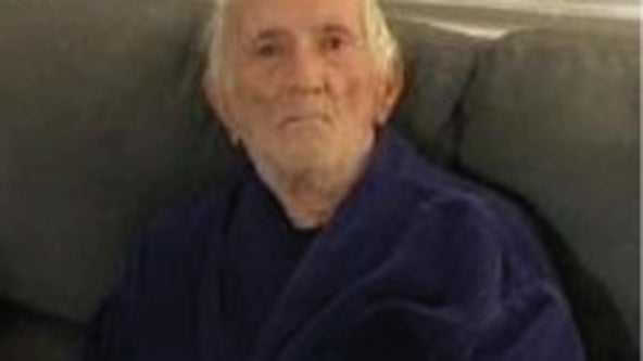 Man, 84, missing from Lincoln Square